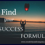 Find your success formula