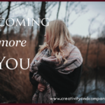 Becoming More You