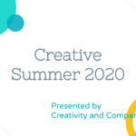 Creative Summer Week 2
